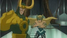 Primeras imágenes de Hulk vs. Thor Thumb_15