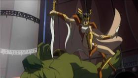 Primeras imágenes de Hulk vs. Thor Thumb_16