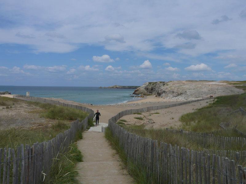 lundi dans la baie de Quiberon P1010410