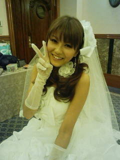 La  boda  de  Tetsu...nooo  T_T Weddre11