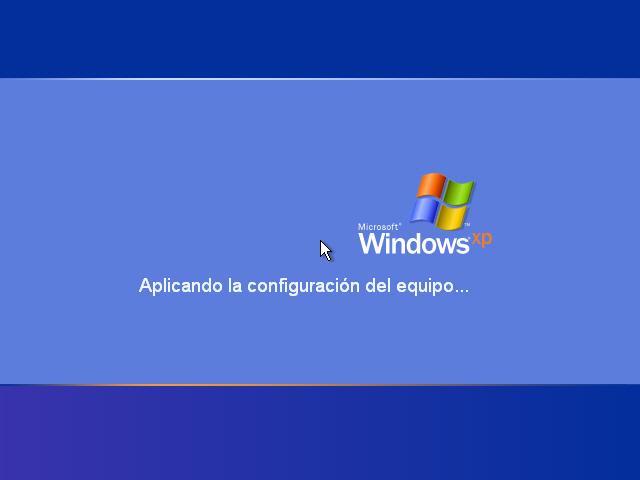 Windows XP uE v3 by Bj. 710