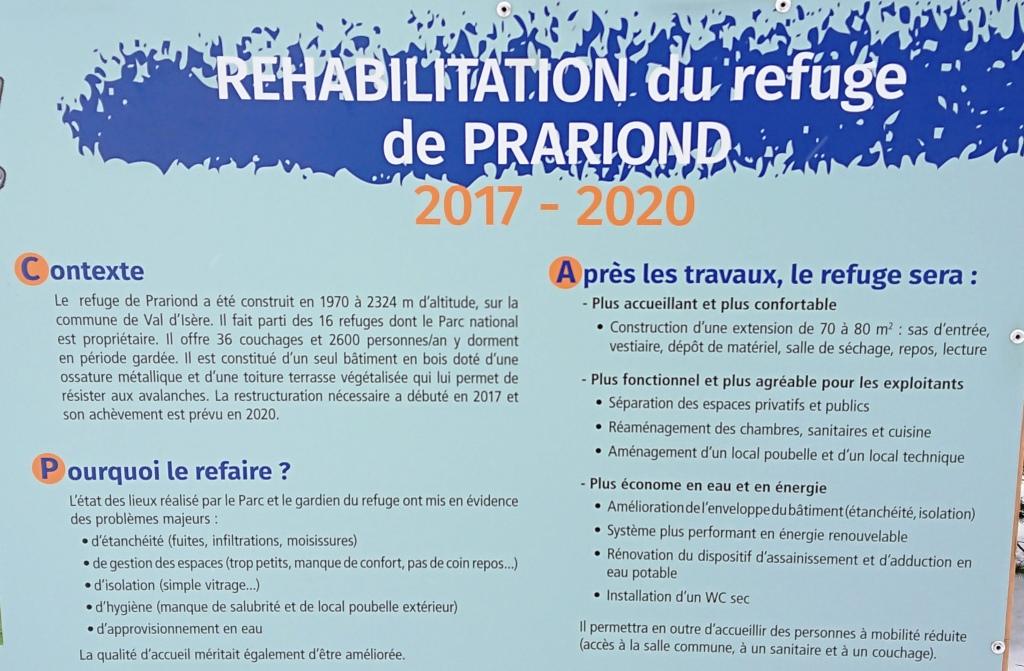[Val d'Isère] Fermeture du Refuge du Prariond Dsc_0024