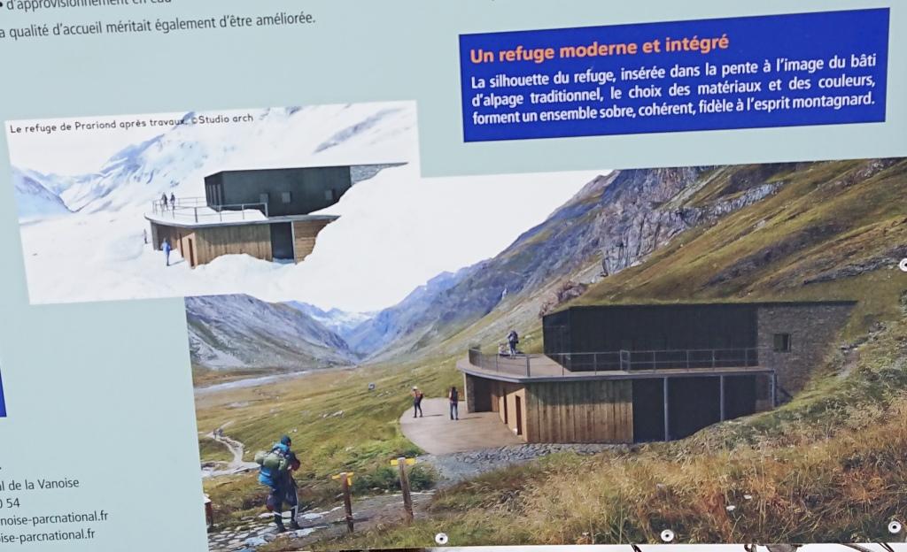[Val d'Isère] Fermeture du Refuge du Prariond Dsc_0026
