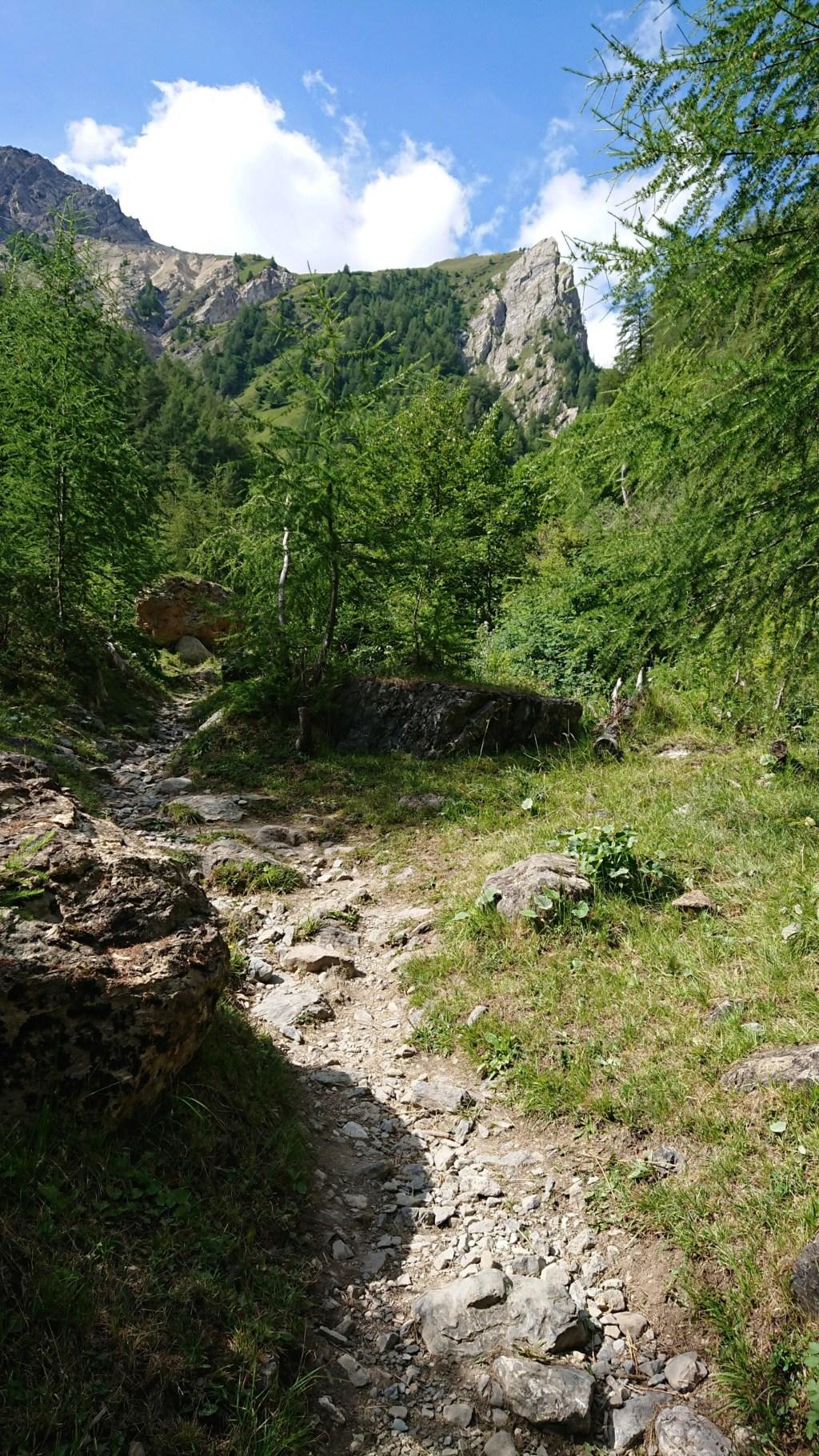 Refuge des Aiguilles d'Arves Dsc_0117