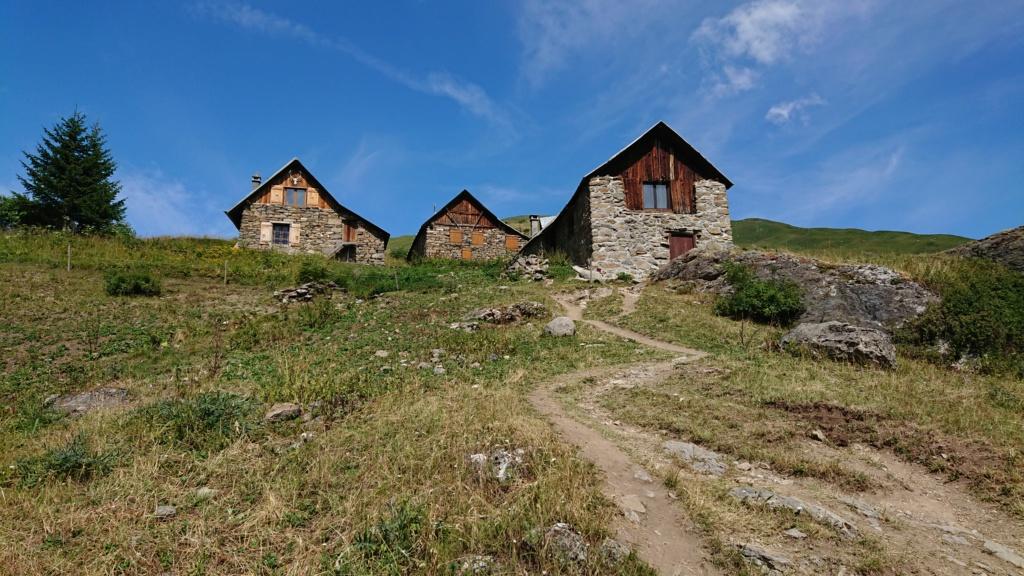 Refuge des Aiguilles d'Arves Dsc_0121