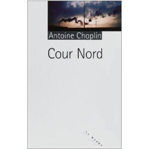 [Choplin, Antoine] Cour Nord Chopli10