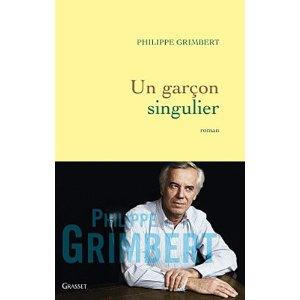 [Grimbert, Philippe] Un garçon singulier Grimbe10