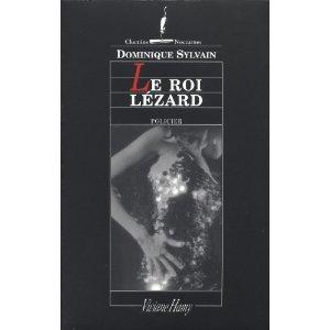 [Sylvain, Dominique] Le roi lézard Lazard10