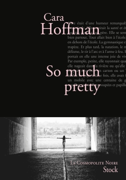 [Hoffman, Cara] So much pretty So_muc10