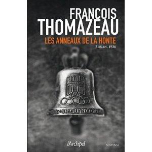 [Thomazeau, François] Les anneaux de la honte Thomaz10