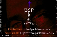 Partake! Ministries