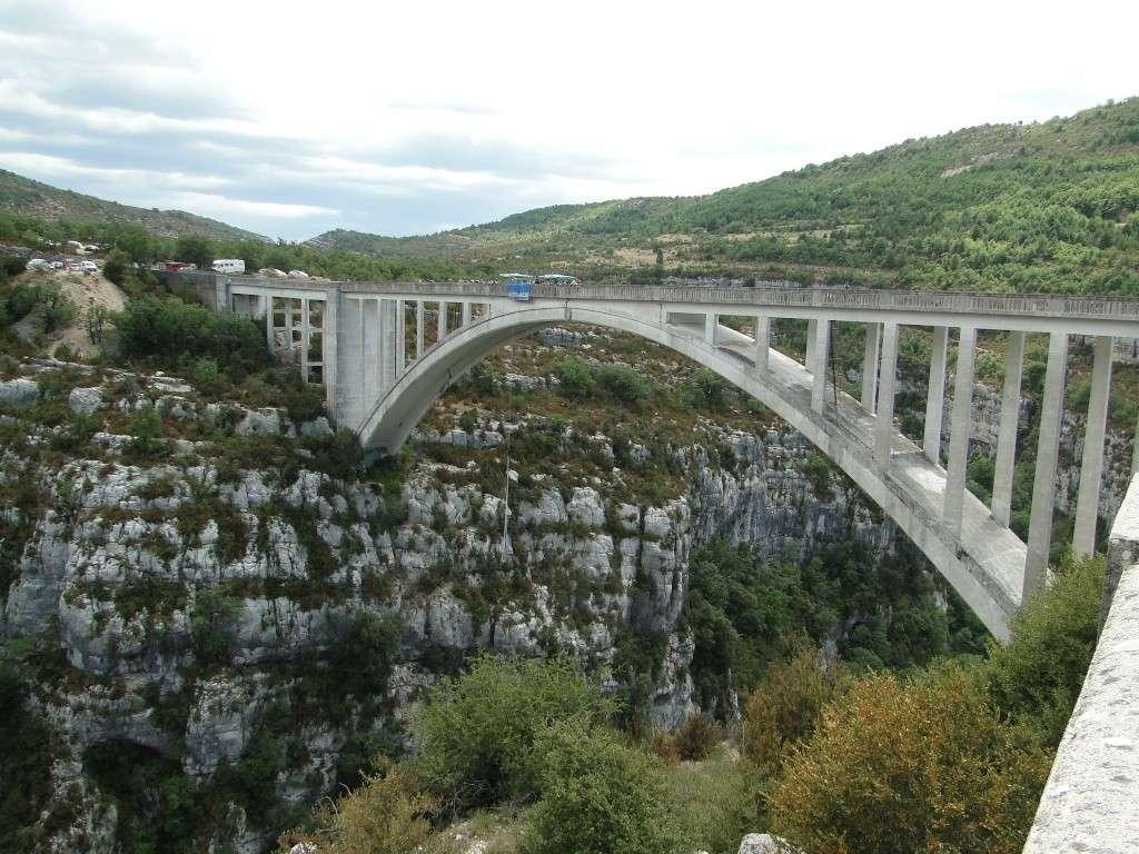 LES GORGES DU VERDON (Var) Gorges11