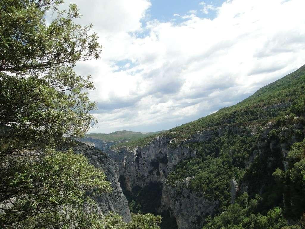 LES GORGES DU VERDON (Var) Gorges15