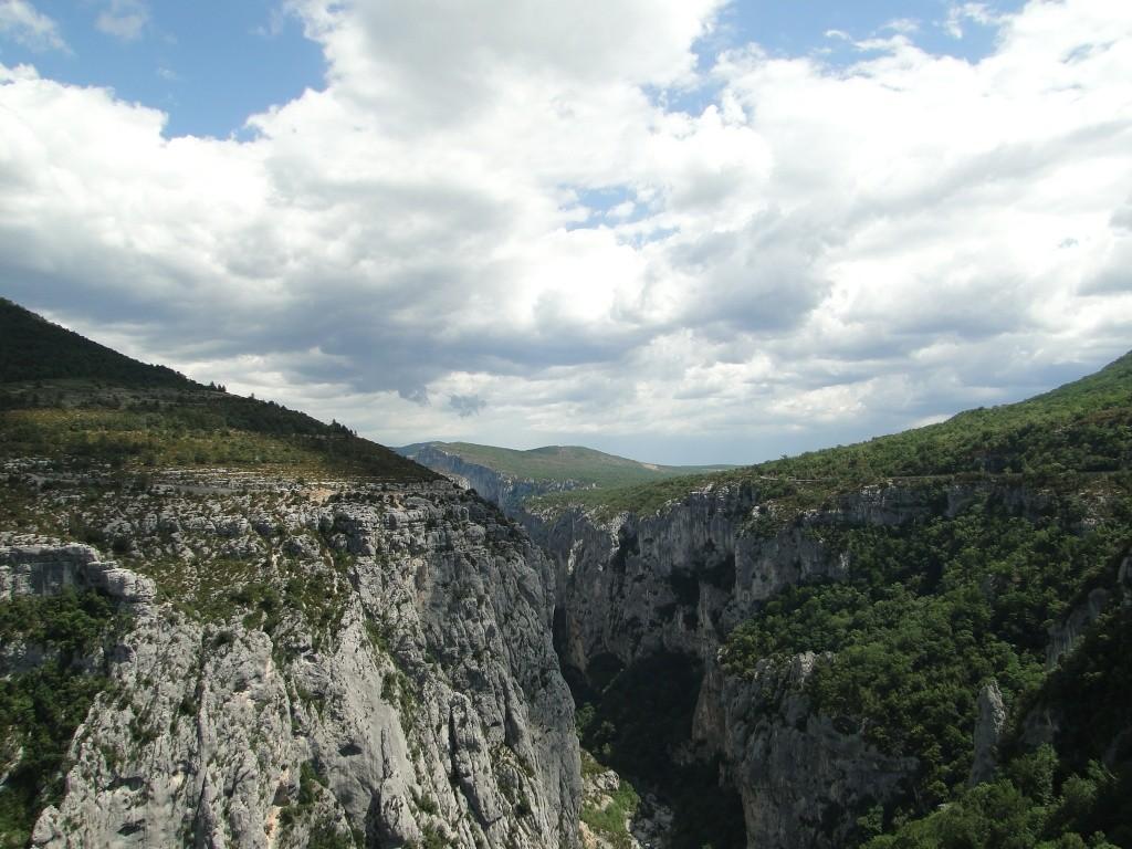 LES GORGES DU VERDON (Var) Gorges16