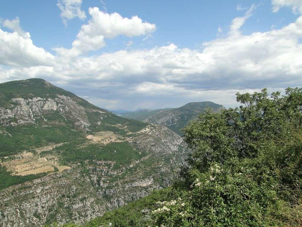 LES GORGES DU VERDON (Var) Gorges18