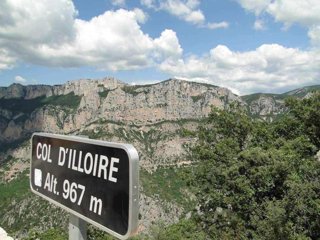 LES GORGES DU VERDON (Var) Gorges21