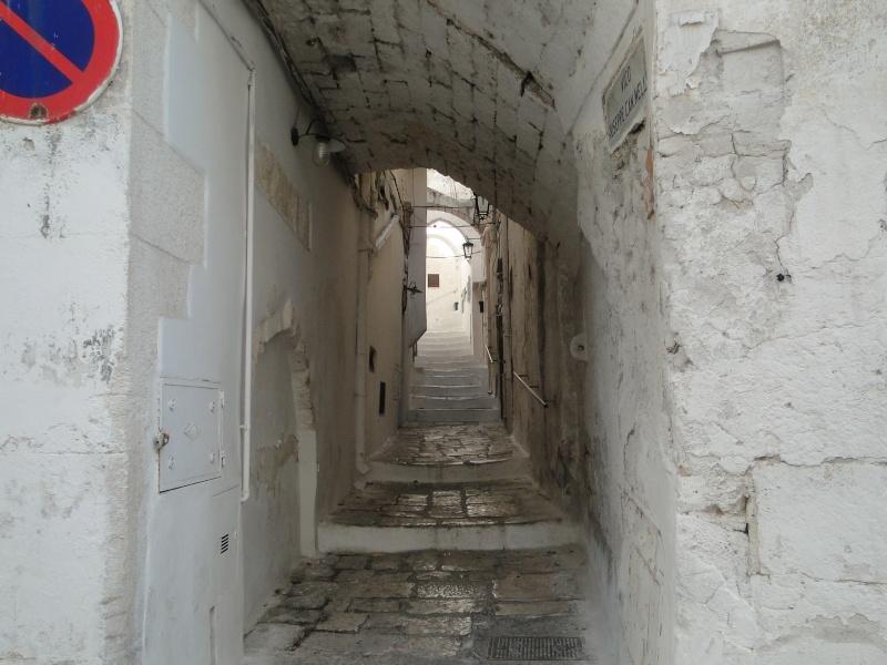 OSTUNI, (POUILLES, ITALIE) la cité blanche Ostuni19