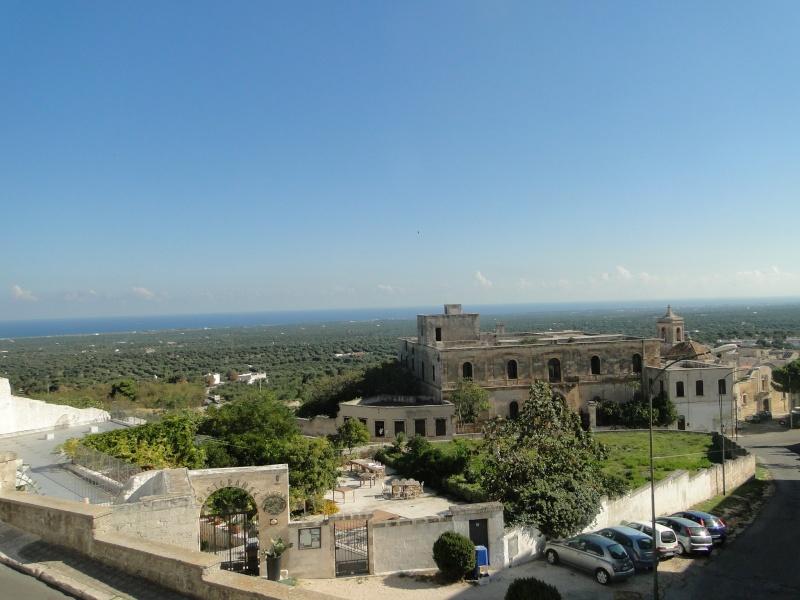 OSTUNI, (POUILLES, ITALIE) la cité blanche Ostuni22