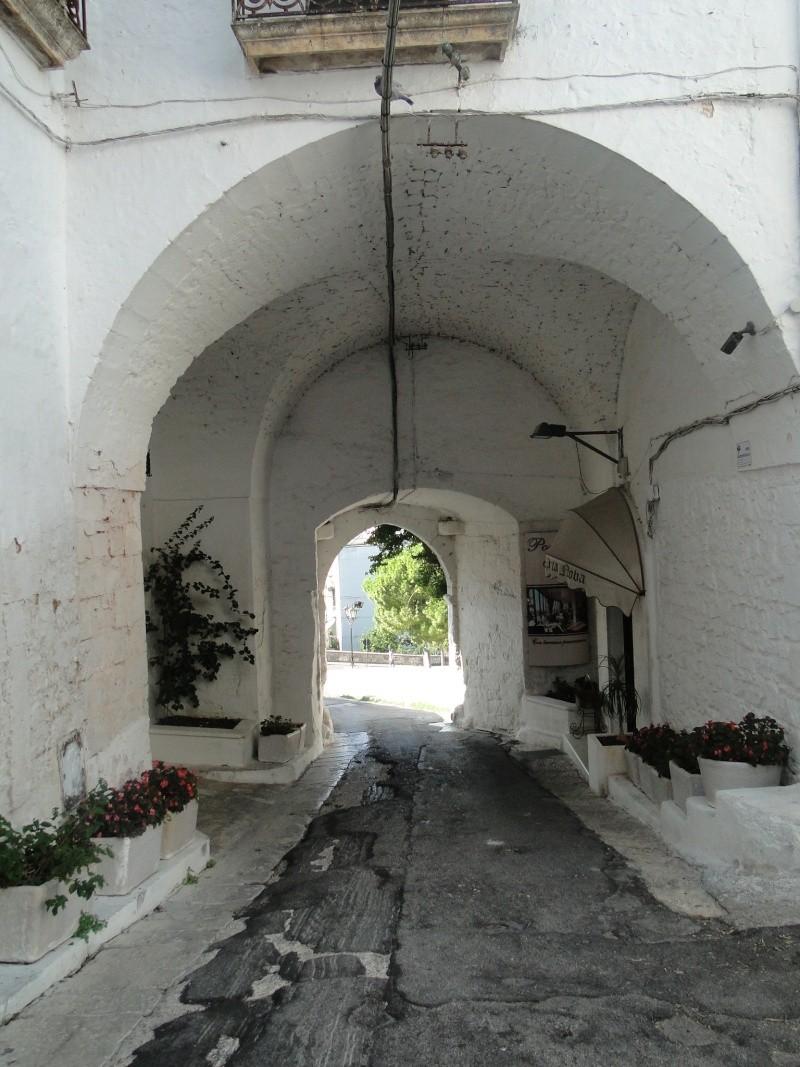 OSTUNI, (POUILLES, ITALIE) la cité blanche Ostuni31