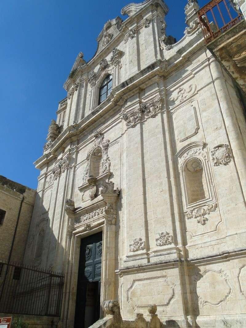 OSTUNI, (POUILLES, ITALIE) la cité blanche Ostuni33