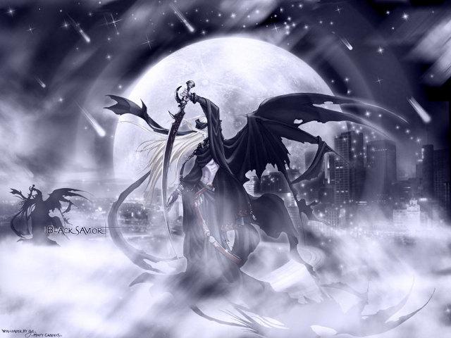 Minato Summoning - Fujin - The God Of Wind 1ef89c10