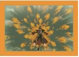 Taijutsu sans armes Asakuj10