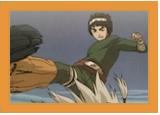 Taijutsu sans armes Daisen10