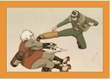 Taijutsu sans armes Dynami10