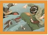 Taijutsu sans armes Goriki10