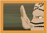 Taijutsu sans armes Ronsho10