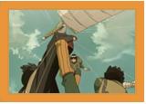 Taijutsu sans armes Shoufo10