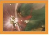 Taijutsu sans armes Uraren10