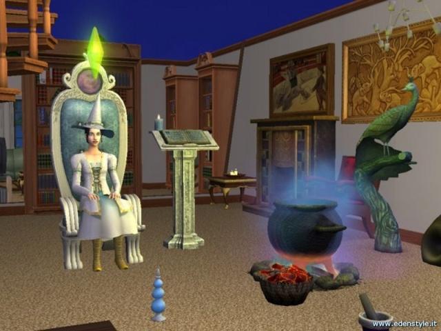 Los Sims 2 Comparten Piso - Página 2 Bruja10