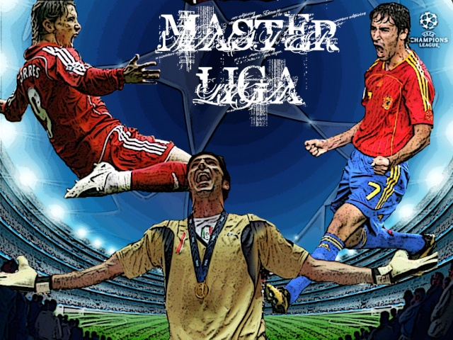 Master Liga