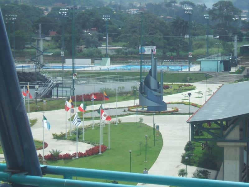 Mérida | Estadio Metropolitano de Mérida | 42.000 Imagen10