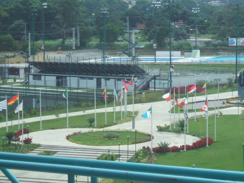 Mérida | Estadio Metropolitano de Mérida | 42.000 Imagen11