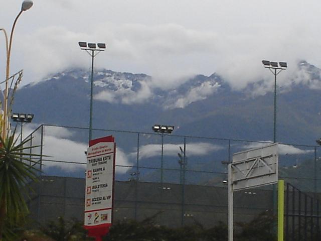Mérida | Estadio Metropolitano de Mérida | 42.000 Los_ch10