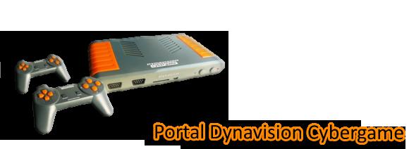 Portal Dynavision Cybergame