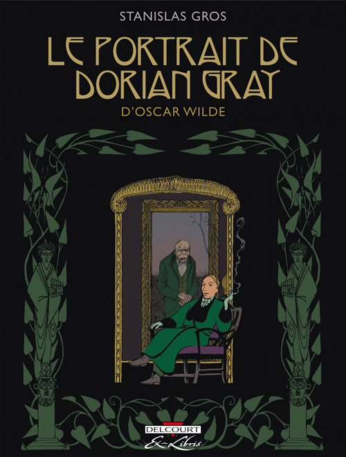 [Wilde, Oscar] Le portrait de Dorian Gray 97827510