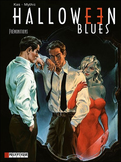 Halloween Blues - Série [Kas & Mythic] 97828028