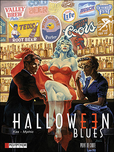 Halloween Blues - Série [Kas & Mythic] 97828029