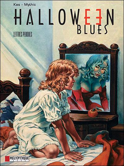 Halloween Blues - Série [Kas & Mythic] 97828030