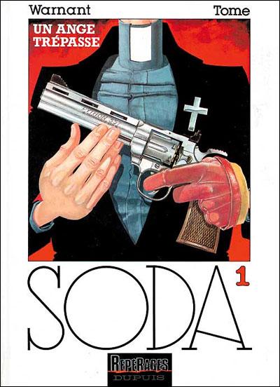 Soda - Série [Tome & Warnant/Gazzoti] 97828032