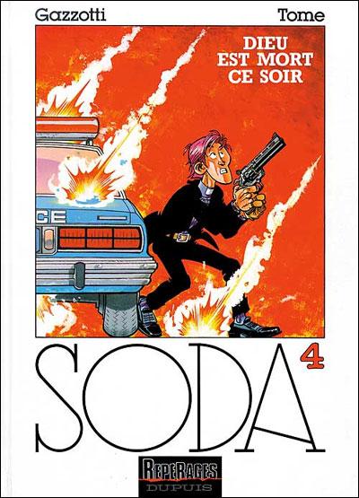 Soda - Série [Tome & Warnant/Gazzoti] 97828034