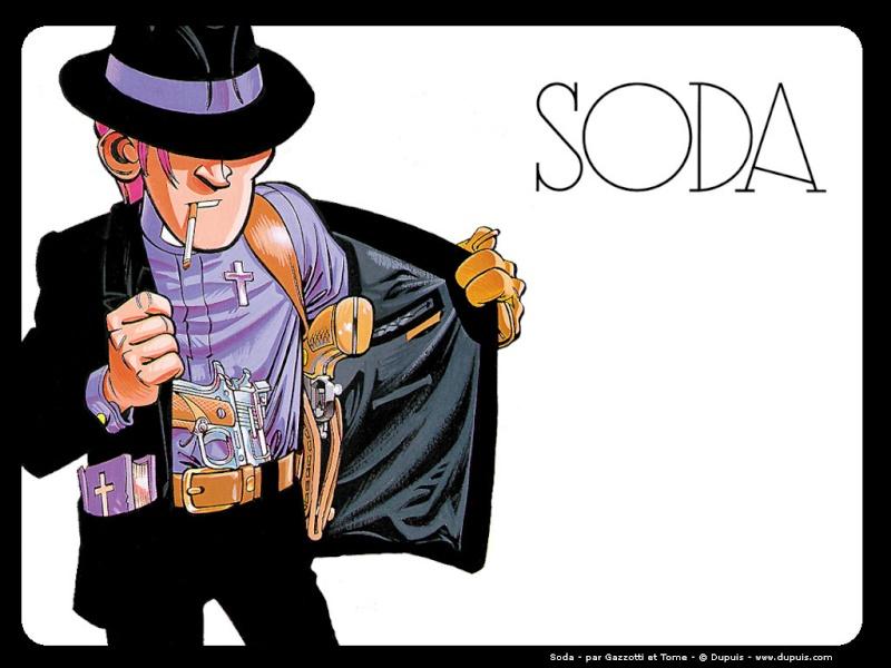 Soda - Série [Tome & Warnant/Gazzoti] Soda-210
