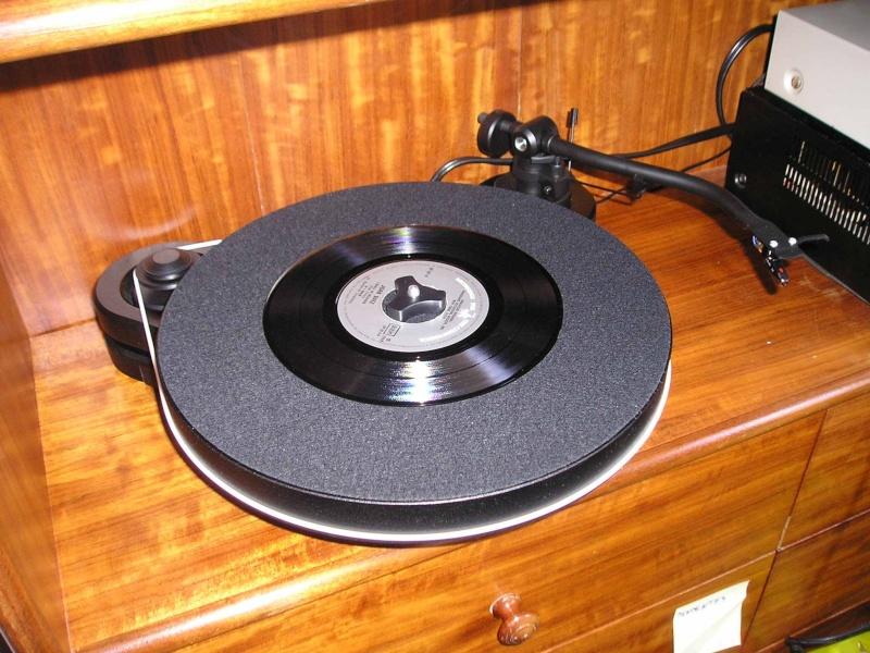 Sistema da velha guarda Rpm110