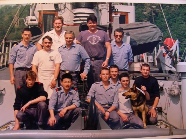 LABORIEUX (RC) 1991-j11