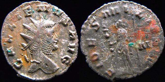 Valérien Ier, Gallien et leur famille (PYL) Fides_10