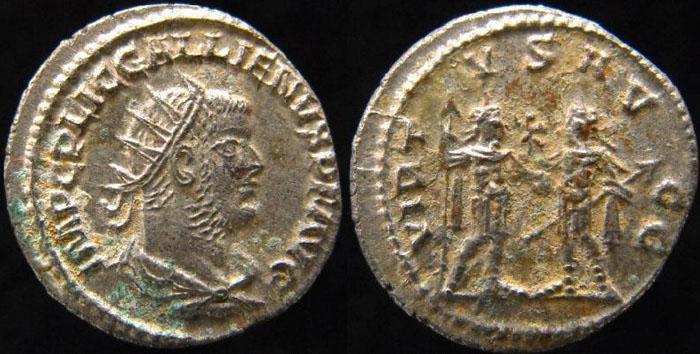 Valérien Ier, Gallien et leur famille (PYL) - Page 2 Virtus11
