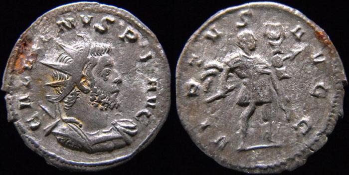 Valérien Ier, Gallien et leur famille (PYL) - Page 2 Virtus12